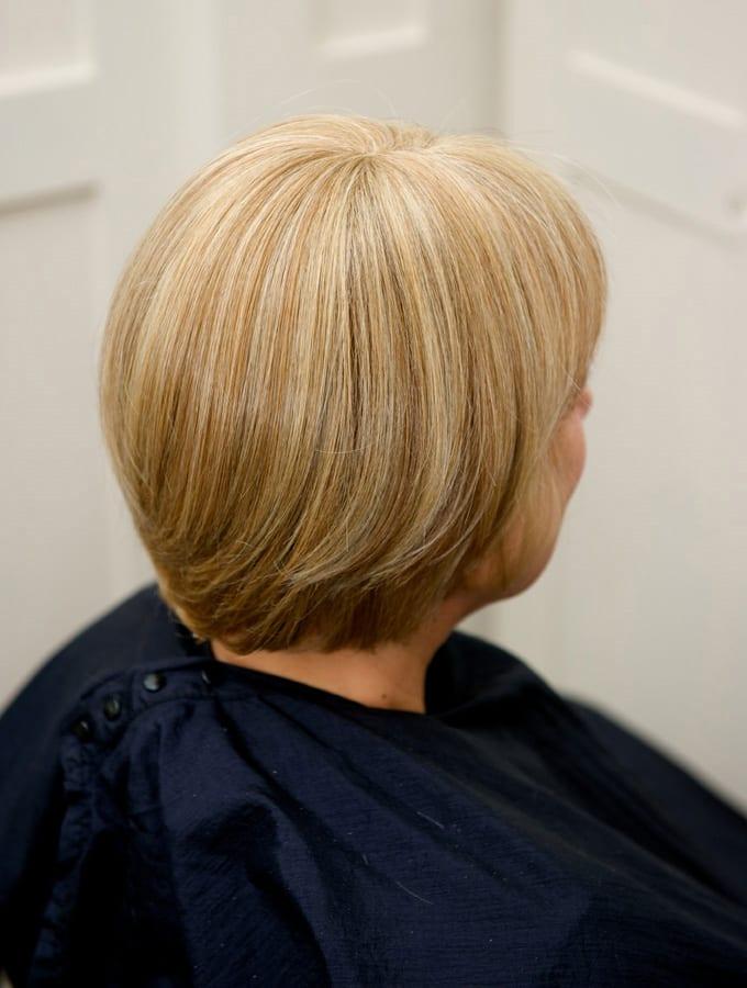 Human Hair Wigs Alternative